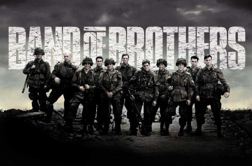 Band of Brothers – جوخه برادران
